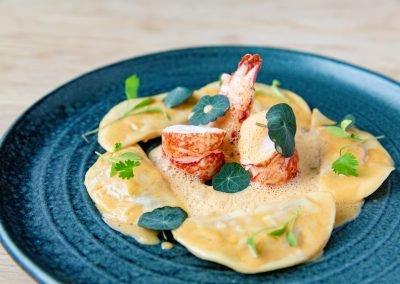 Lobster Ravioli 2